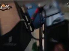 9377《雷霆之怒》代言人张卫健拍摄花絮