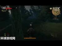 《巫师3狂猎》视屏攻略P5:颜值爆表软美女希里