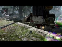 """[使命召唤-未来战争]Multiplayer Reveal Trailer-[""""game""""] 集锦"""