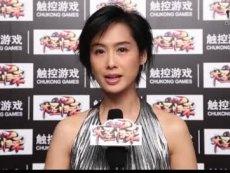 专访朱茵:期待5月28日《大圣归来》紫霞新造型