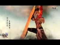 诛仙3【风舞九天】新职业青罗宣传片