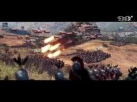 《全面战争:竞技场》宣传片