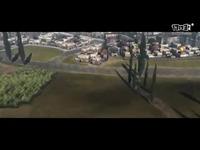 《全面战争:竞技场》阿尔法游戏预告