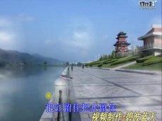 美丽的南明湖