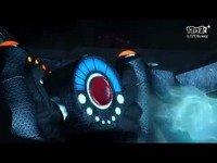 《小龙斯派罗:超级战马》9月20日上架 预告首曝