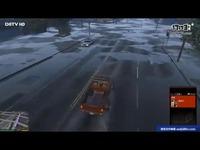 老司机《GTA5》第15期