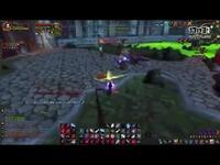 PVP视频:魔兽6.2版本盗贼竞技场练习赛集锦