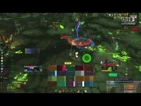 史诗地狱火堡垒视频:钢铁掠夺者 奶骑视角