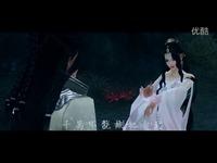 """花絮 剑网三—百鬼夜行 【清水音画】-[""""清水音画"""""""