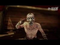 《无主之地OL》国服内测宣传片