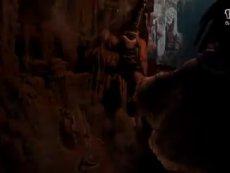 E3游戏展《地平线》实机演示
