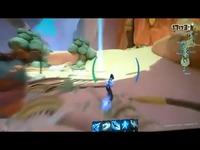 科隆游戏展:巨兽战争现场试玩