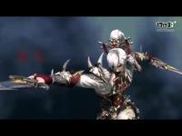 《热血江湖2》新职业--刺客