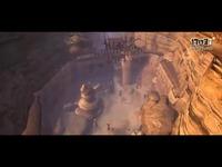 《刀剑2》奇袭狼寨剧情视频