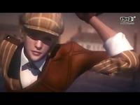 《超能战联》高清重置版宣传视频