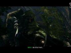 《狙击手:幽灵战士2》剧情解说第八期:夺命洞窟