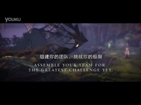 Raids in Guild Wars 2- Heart of Thorns(带中文)-[