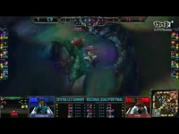 Team Liquid vs Cloud 9 _ Game 2 Finals S5 NA