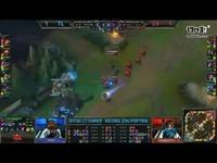 Team Liquid vs Cloud 9 _ Game 3 Finals S5 NA