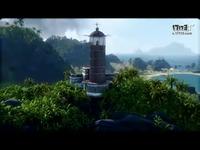 《装甲战争》失落岛游戏预告片