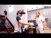 VR体验《DOTA2》神秘商店超清视频