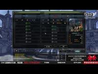 热推内容 龙之谷DWC中国区选拔赛11.1_妖精の尾巴 VS 变形金刚-视频