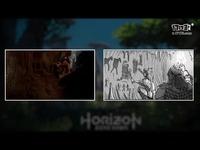 《地平线 零点黎明》世界观介绍视频