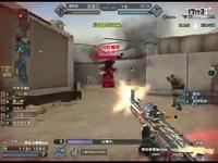 穿越火线战场模式打击者爆破还是可以的!