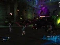 4仙剑6-魔藏蛰BOSS战