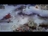 《恶魔契约》封测36级炮手游戏画面