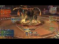 老玩家浅谈剑灵炼狱熔炉调球-灵剑视角