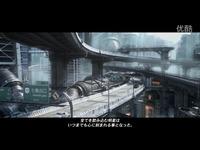 视频特辑 用UE4重制的最终幻想7 正式预告-虚幻引擎