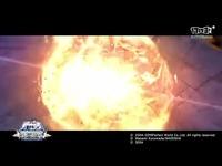 《圣斗士星矢OL》神之乐章改版宣传片