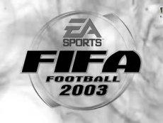 FIFA2003卡努五大进球