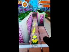 经典 【原道N70 3G】游戏测试之神偷奶爸-平板