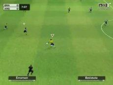 2012年5月4日胖哈哈vs大广(巴西vs阿根廷)