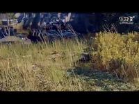 《装甲战争》伪装系统宣传片