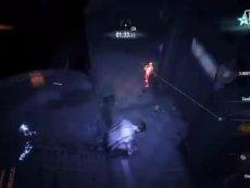 蝙蝠侠:阿卡姆骑士1.11补丁潜入挑战演示视频(10