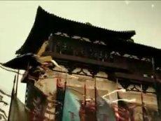 三国游戏《赤壁之战》电影世界观背景演示