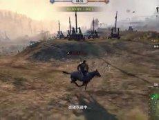 9.18【南郑之战】剑萌骑兵团 VS 虎豹骑