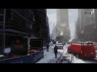 《全境封锁》PC版60FPS实机演示宣传片