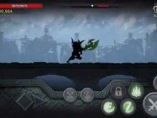 Dark Sword 《黑暗之剑》最新预告