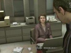 5 【暴雨】LOD解说 探员嗑药 犯病乱叫