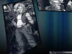 SNK正版射击手游《合金弹头XX》3月30日正式首测