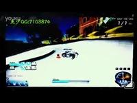QQ飞车时之沙现场版-视频 精华视频