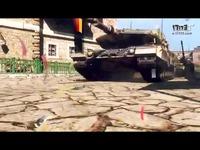 《装甲战争》硬质坦克预告