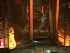 《毁灭战士4》公测开启 宣传片放出