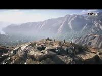 小新直播《幽灵行动 荒野》  游戏全新宣传片