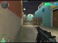 火线4月新版本全新GP冲锋枪实战视频