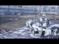 《装甲战争》装甲争霸战预告